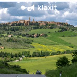 Klaxit village