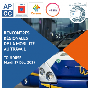 Rencontres Régionales de la Mobilité Toulouse